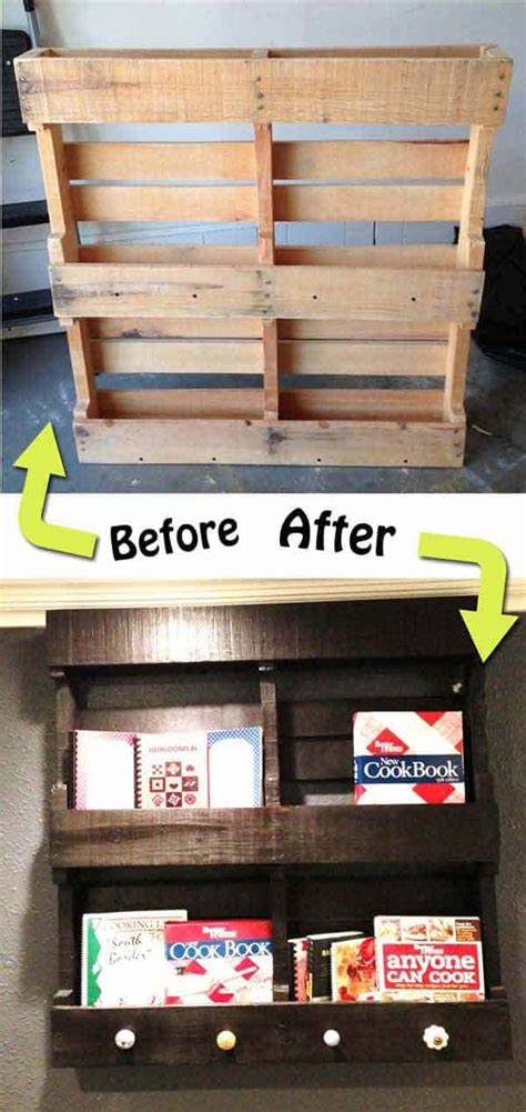 beautiful cheap pallet diy storage projects  realize