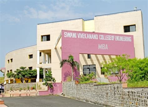 Vivekanand College Chembur Mba vivekanand top engineering college in indore
