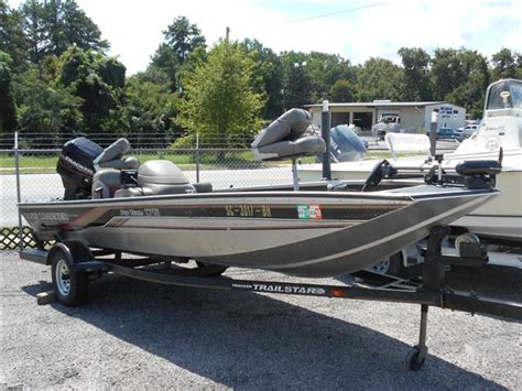 bass tracker boats sale used bass tracker boats for sale 4 boats