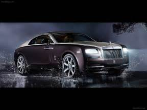 Rolls Royce Wraith Wallpaper Rolls Royce Wraith 2014 Car Wallpaper 15 Of 38