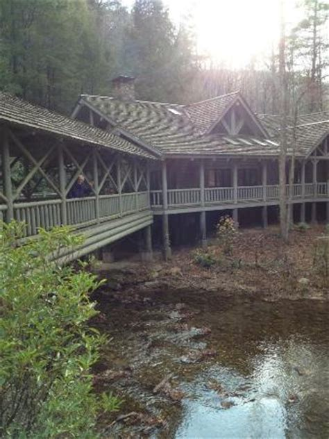 Smithgall Woods Cabins by The Lodge At Smithgall Woods Picture Of The Lodge At