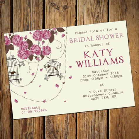 Bridal Shower Invitations 1 by Bridal Wedding Shower Invitations
