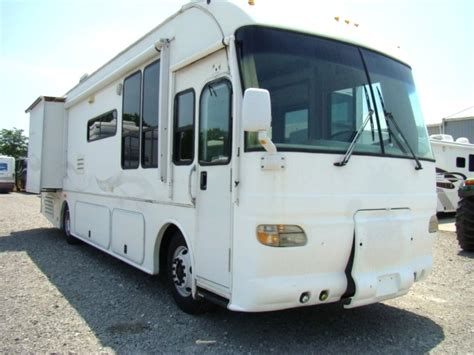 Used Motorhome Awnings For Sale by Rv Exterior Panels Alfa See Ya Parts For Sale Used