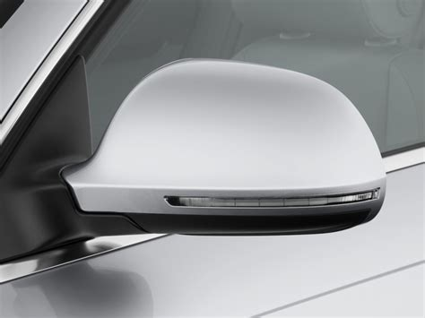 L Plus Mirrors by Image 2011 Audi A6 4 Door Sedan 3 2l Fronttrak Premium