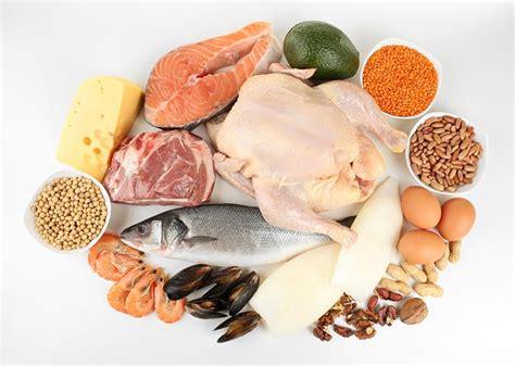 in quali alimenti si trovano le proteine cibi contengono proteine e pochi grassi e carboidrati