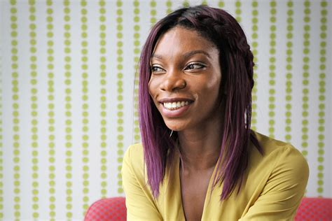 Best Home Design Shows On Netflix by Meet Michaela Coel The Rising Star Behind Chewing Gum E4