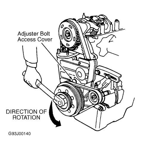 2012 Honda Civic Belt Diagram