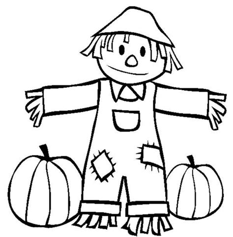 coloring pages fall harvest batch coloring