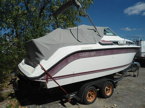 carver montego boats for sale carver boats montego 1989 for sale for 9 999 boats from