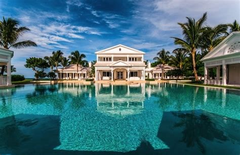 celine dion private island celine dion s jupiter island mansion listed at 72m