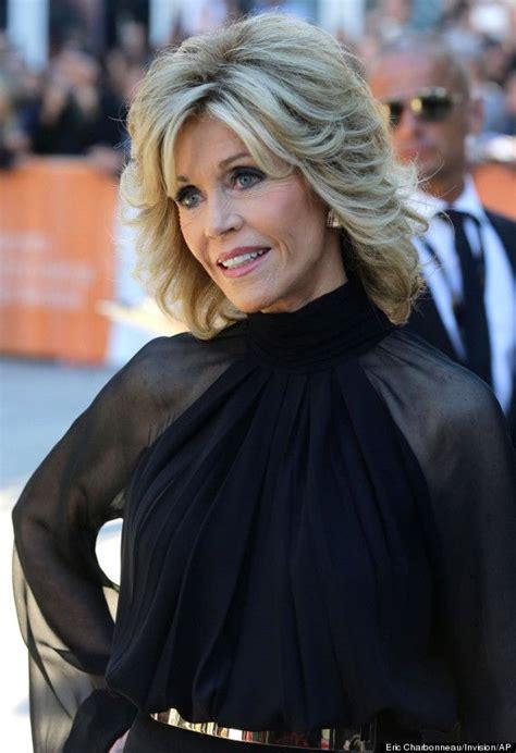 movie stars at age 50 with long hair 25 best ideas about jane fonda on pinterest jane fonda