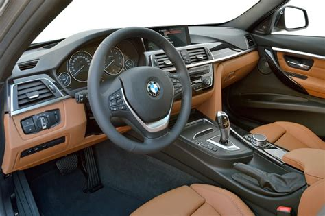 3 Series Interior by 2016 Bmw 3 Series Lci Revealed 340i Confirmed