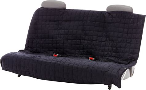 quilted bench seat cover elegant comfort quilted waterproof car bench seat cover