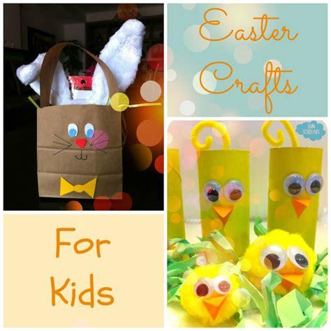 easter ideas for kids easter crafts for kids easter spring pinterest