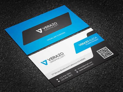 Namecard Kode Kartu Nama 1 Desaincetak creative corporate business card corporate business and