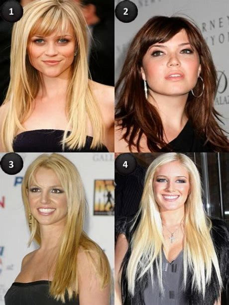cortes de cabellos largos para 2014 cortes para cabello largo 2014