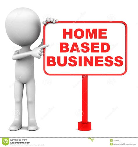 home based home based business check mark box house icon royalty free