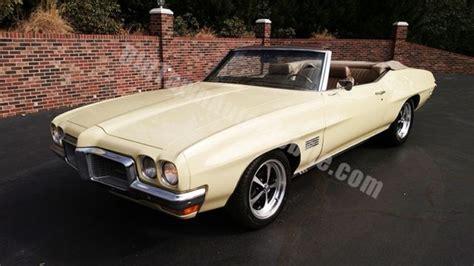 1970 pontiac lemans convertible for sale 1970 pontiac lemans convertible for sale at town