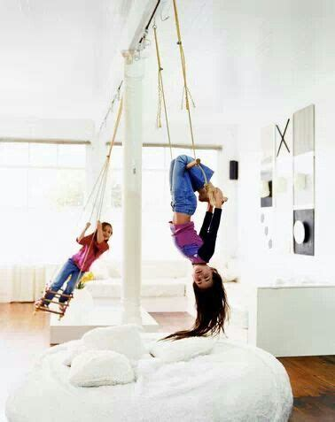inside swing 16 playful indoor swing ideas for your home wave avenue
