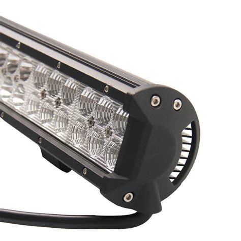 22 Led Light Bar 22 Quot Inch 160w Led Light Bar Flood Spot Combo Offroad Driving 4wd 4x4