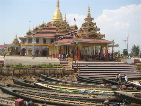 turisti per caso birmania lago inle viaggi vacanze e turismo turisti per caso