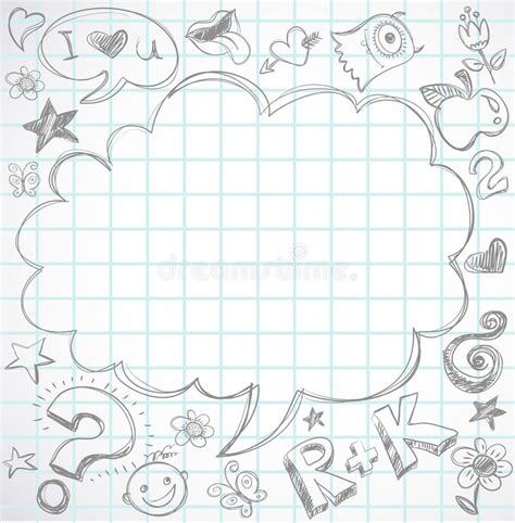 coloring school icons royalty free stock photos image back to school background with education icons royalty