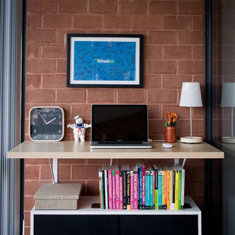Do It Yourself Computer Desk Get Up Stand Up 10 Do It Yourself Standing Desks Brit Co