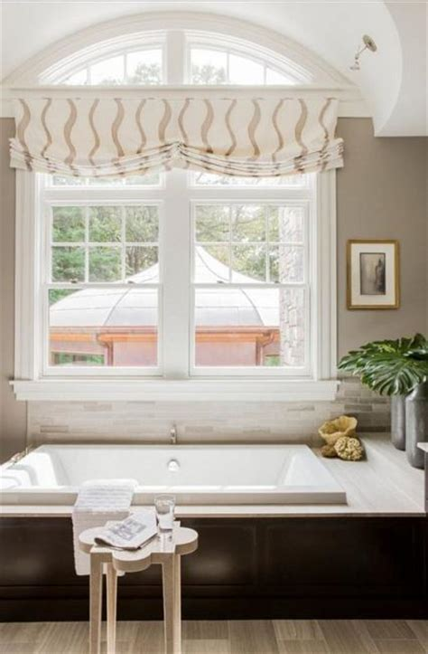 roman shades for bathroom 20 beautiful window treatment ideas for kitchen and