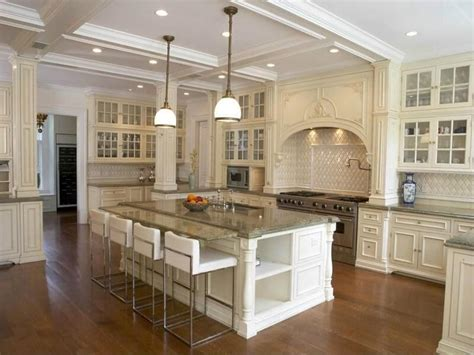 ornate kitchen cabinets 41 white kitchen interior design decor ideas pictures