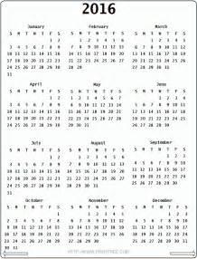 South Korea Kalendar 2018 2016 Calendar Bit Of This And That 2016