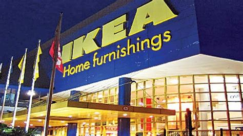 ikea in india swedish furniture major ikea plans to open first store in
