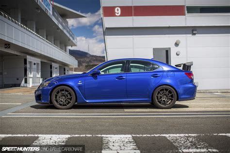 Lexus Isf Parts by A Lexus Is F With Trd Goodies Speedhunters