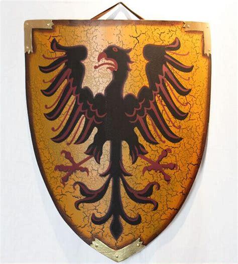 renaissance crafts for creative antique ancient rome warrior shield