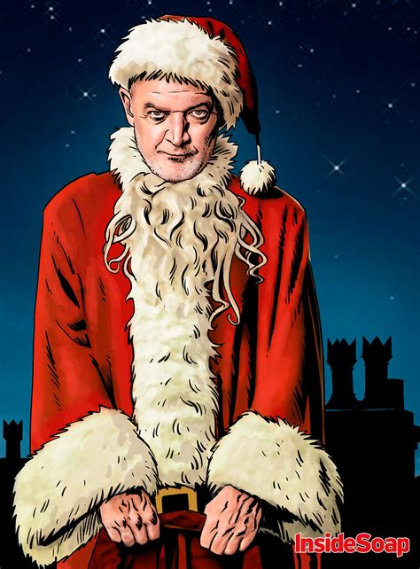 St Hoho Rnc ho ho ho is coming early to inside soap inside soap