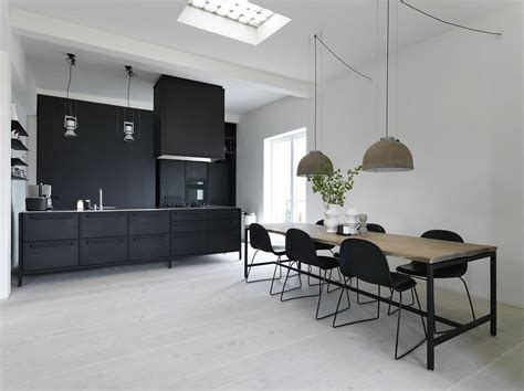 scandinavian kitchen design 50 modern scandinavian kitchens that leave you spellbound