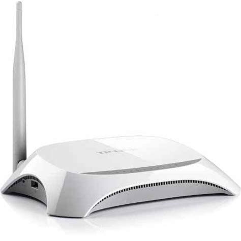 tp link mr 3220 3g 4g wireless n router