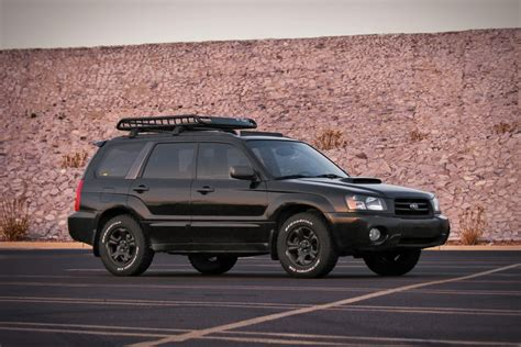 subaru forester xt off road black or silver subaru forester owners forum things