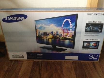Led Samsung Ua32f4000 led samsung 32 quot led tv ua32f4000 brand new in box f series model 2 available was