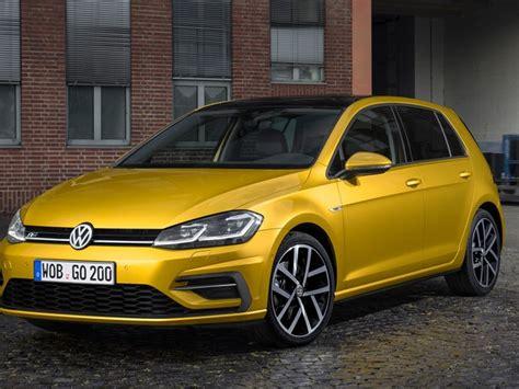 Golf Auto Esporte by Auto Esporte Volkswagen Revela Golf Reestilizado Na Alemanha