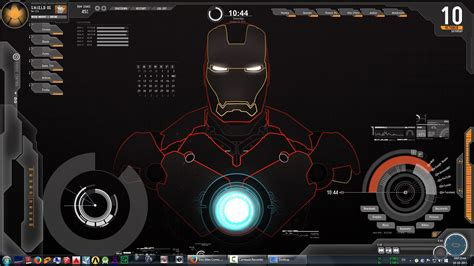 jarvis ironman  wallpaper  youtube