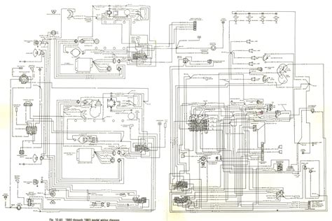 cj7 headlight switch wiring diagram wiring diagrams