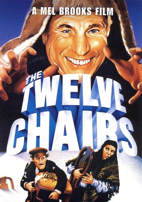 twelve chairs  trailer reviews   tvguidecom