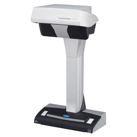 Personal Document Scanner
