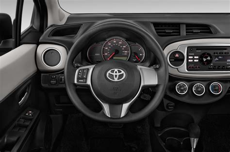 how make cars 2012 toyota yaris interior lighting 2012 toyota yaris reviews research yaris prices specs motortrend