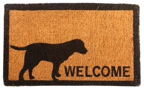 Labrador Doormat by Labrador Coco Door Mat Doormats By Coco Mats N More