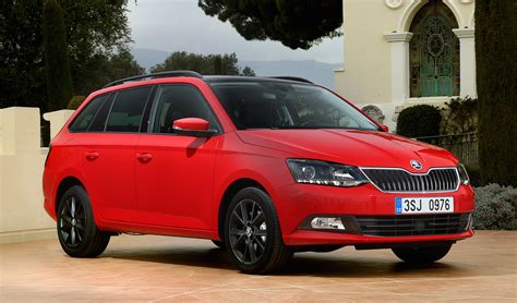 review skoda fabia 2015 skoda fabia wagon review caradvice
