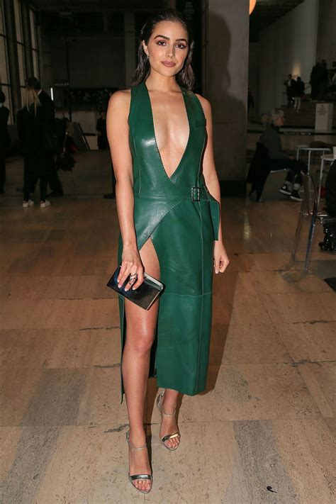Olivia Culpo?s Guide to Holiday Dressing InStyle.com