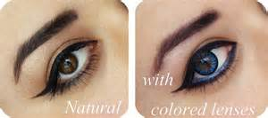 free colored contacts sle by mail with free shipping get free contact lenses by mail here