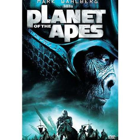 New Product Kaos Planet Of The Apes Design planet of the apes 1968 planet of the apes 2001 dvd zavvi