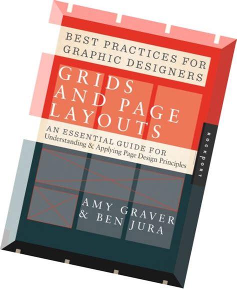 graphic design layout best practices download best practices for graphic designers grids and